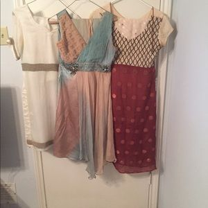 Bundle of 3 outfits